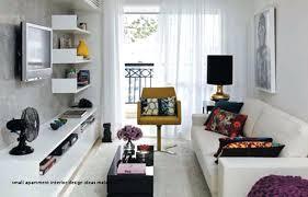 Design Ideas For Small Apartments Impressive Inspiration Design