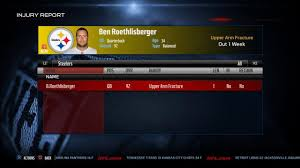 Managing Your Depth Chart Madden Nfl 16 Wiki Guide Ign