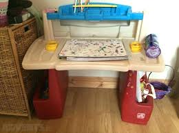 step 2 desk showy step 2 desk ideas kids art deluxe activity and chair step 2