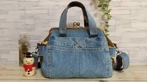 Gパンをバッグにリメイク【7つのコツ】で上手に出来る デニム・ジーンズバッグの作り方 専門学校や教室に通わなくてもできました 7つのコツを押さえた【gパンバッグの作り方】 独学で(勝手に? )ジーンズリメイクを始め、ひとりでコツコツ制作してきました。 ジーンズリメイクバッグ のブログ記事一覧 Yukidarumaのハンドメイド日記