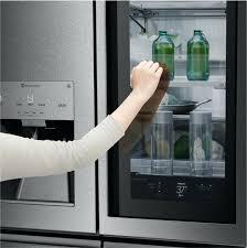 glass front door refrigerator glass door refrigerator for home sub zero glass door refrigerator beverage refrigerator