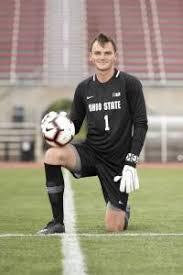 Parker Siegfried – Men's Soccer – Ohio State Buckeyes