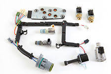 4l60e harness 4l60e solenoid set including wire harness 2003 2005 for gm 7 pieces