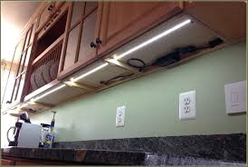 under cabinet lighting led battery counter strip direct wire dimmable