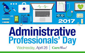 Administrative Professional Days Administrative Professionals Day