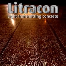 Light Transmitting Concrete Litracon Light Transmitting Concrete Litracon Pdf Catalogues