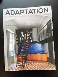 Adaptation Strategies For Interior Architecture And Design Pulciauz People Polimi On Twitter