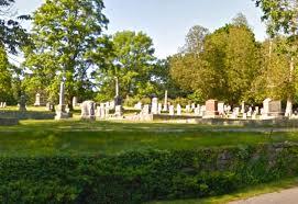 Westlawn Cemetery, Littleton, Massachusetts - Surnames D-H