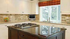 tile kitchen countertops white cabinets. Best White Cabinet Backsplash Fascinating Kitchen Cabinets Tile Countertops L