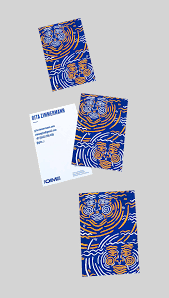 Monash Communication Design Illustration Self Promotional Postcards On Behance