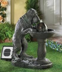 Better Homes And Gardens Water Pump Fountain  WalmartcomSolar Garden Fountain