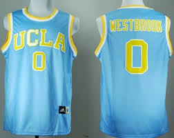 for Sale Cheap From Blue China Russell Westbrook 0 On Ucla Jersey Bruins wholesale
