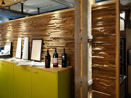 timber wall panels