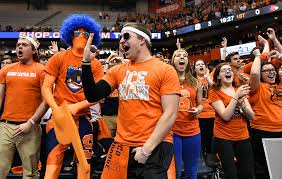 syracuse basketball traditions a guide