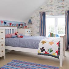 Small Bedroom Kids Bedroom Simple Kids Room With White Comfort Bed Feat Wood