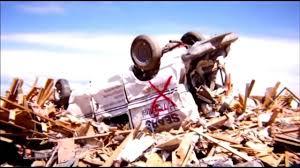 new doentary mega tornado hits dallas 2016