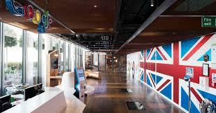 Office Address London Hundreds Of Google Executives Are Based In UK Raising