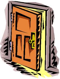Unique Open Closet Door Drawing Save O Mysafeco Clip Art Throughout Innovation Design
