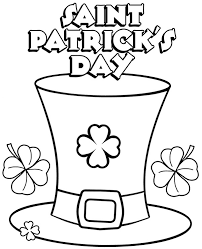She has a pet hamster named sugar and a white persian named charmmy kitty. St Patrick S Day Coloring Page Sheet Topcoloringpages Net
