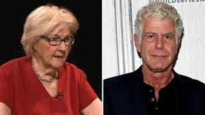 mocked olive garden reviewer remembers meeting anthony bourdain who came to my rescue