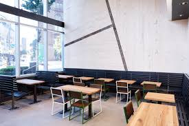 sustainable restaurant furniture. Recycling Two Ways: Sustainable Restaurant Design Doesn\u0027t Just Look Good Furniture