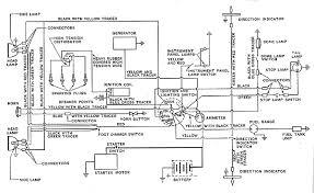ford bantam wiring diagram ford alternator wiring diagrams Ford Wiring Diagrams ford bantam wiring diagram 128 7w and 7y ford wiring diagrams free