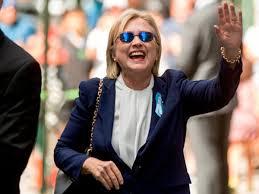Hillary powers through pneumonia — because that's what women do | Salon.com