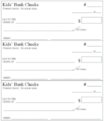 Free Blank Check Template Blank Cheque Template Free Blank Cheque Template Big Check Word