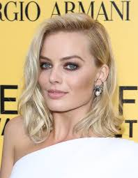 margot robbie deserves all the hype she s getting and more modeling bridal wedding model hairstyle makeup america 39 s next top