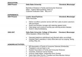 Retails Sales Resume Download Now Store Manager Resume Sample