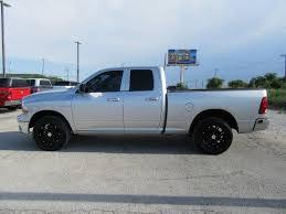 Sold 2009 Dodge Ram 1500 SLT in Fort Worth