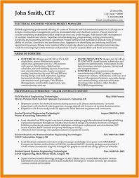 Dcs Engineer Sample Resume Classy Resume Format For Engineers Elegant Engineer Resume Template New Cv