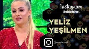 YELİZ YEŞİLMEN'DEN PANDEMİ SONRASI YENİ PROJE - YouTube