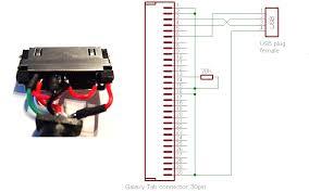 galaxy tab 2 usb pinout diagram best secret wiring diagram • samsung galaxy tab dock connector pinout diagram pinoutguide com rh pinoutguide com usb connection wiring diagram micro usb pinout diagram