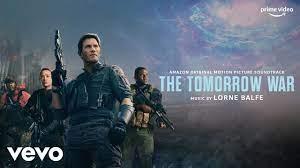 The Tomorrow War   The Tomorrow War (Amazon Original Motion Picture  Soundtrack) - YouTube