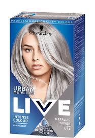 Dusty Silver