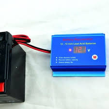 best battery desulfator progress 3 amp tags temperature