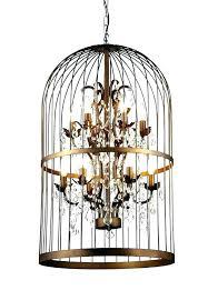 fancy bird cages chandeliers bird cage chandelier outstanding birdcage chandelier bird cage chandelier antique bronze crystal
