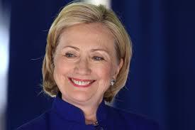 Bildergebnis für Hillary Clinton