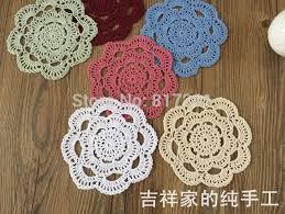 Small Picture Aliexpresscom Buy wholesale 30 piclot cotton crochet lace