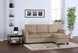 Luxury Find Small Sectional Sofas For Small Spaces 68 In Sleek Regarding  Sleek Sectional Sofa (