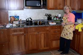 No Backsplash In Kitchen Decoration Kitchen Modern Stacked Stone Backsplash Photos With No