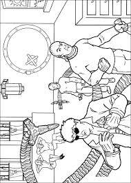 Kinder Kleurplaten Spiderman Kids N Fun De 27 Ausmalbilder Von