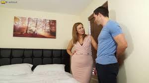Mature lovers porn