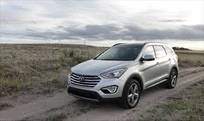 2015 Hyundai Santa Fe - iSeeCars.com