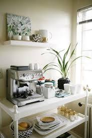 home coffee bar furniture. 23 white coffee cart embellished by light home bar furniture i