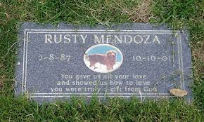 Is It Legal To Bury My Dog In The Backyard  PetPlaceDog Burial Backyard