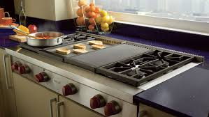 Wolf Rangetops Offering A Griddle Are Available In Units That At Least  36\u201d Wide. The Is 15,000 BTU Infrared Gas. Benefit To ... Yale Appliance Blog