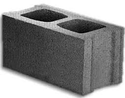 Concrete Block Weight Chart Masonry Blocks Dimensions