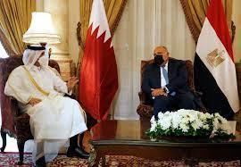 """السيسي يصدر قرارًا بتعيين """"سفير فوق العادة"""" لدى قطر للمرة الأولى منذ 7  سنوات - CNN Arabic"""